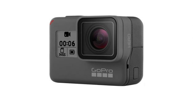 GoPro Announce the HERO Entry-level Action Camera