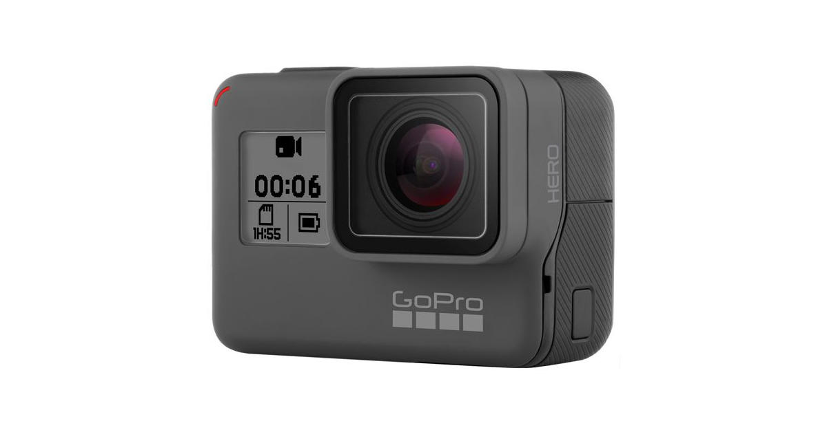 New GoPro 'Hero' Will Lauch This Month, Exclusive Images HERE.