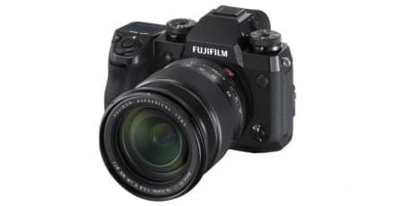 Fuji X-H1 Review by ePhotoZine