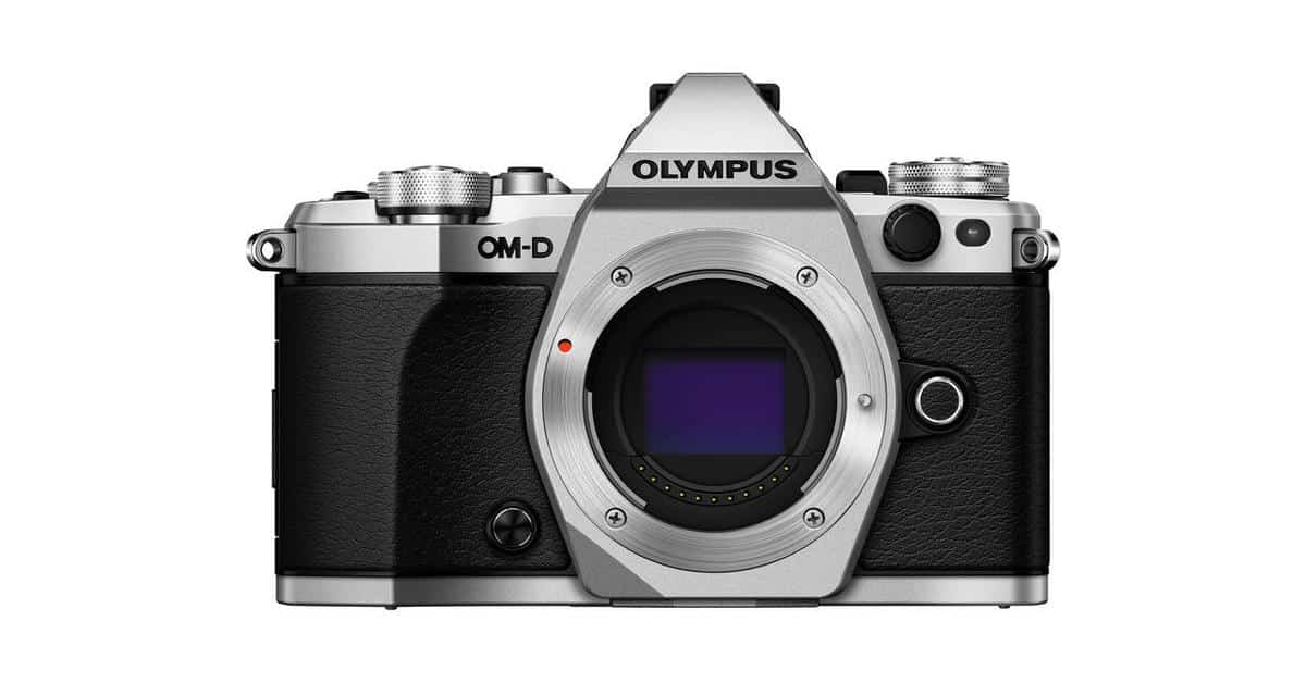 Olympus OMD E-M5 Mark III Rumored Soecification