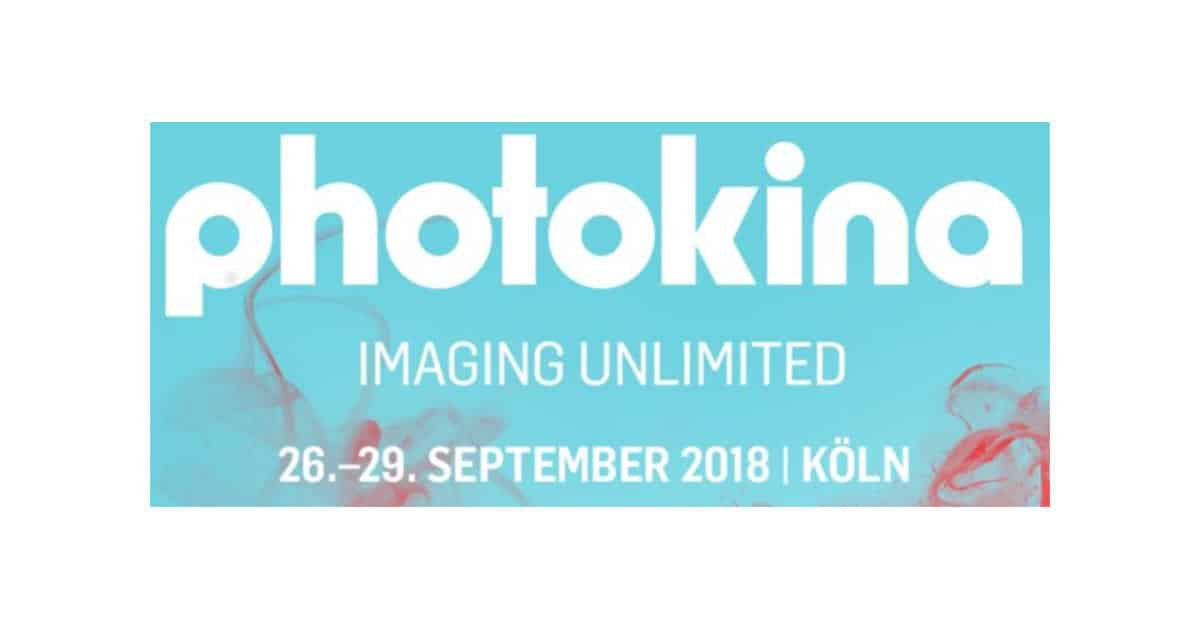 Canon may Pull out of Photokina 2018
